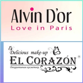 El Corazon/Alvin D'or