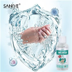 Санитайзер USHAS ADVANCES HAND SANITIZER, 70 ml (78K)